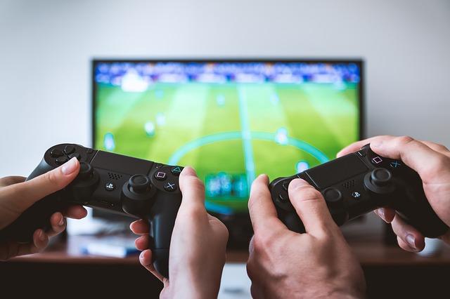 hráči playstationa